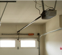 Garage Door Springs in Bellflower, CA